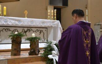 V Rocznica Ustanowienia Sanktuarium św.Jana Pawła II