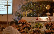Msza Święta zmodlitwą ouzdrowienie duszy iciała- o. Paweł Drobot CSsR