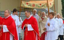 Odpust ku czci św.Piotra Apostoła