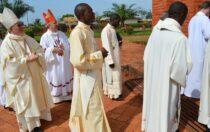 Biskup zKamerunu wnaszym Sanktuarium