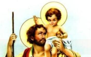 Błogosławieństwo pojazdów – św.Krzysztofa