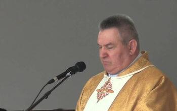 Homilia ks.prał. Józefa Niżnika