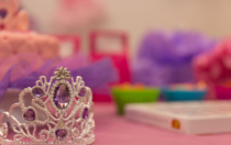 Bal uKrólowej – zakończenie nabożeństw różańcowych dla dzieci